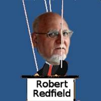 Robert Redfield